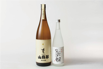 Rice Shochu