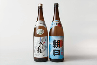 Brown suger Shochu