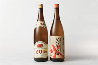 Chestnut Shochu