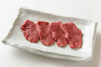Superior cut of Fillet